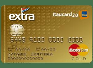 Itaucard Extra