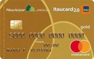Pão de Açúcar Mastercard Gold