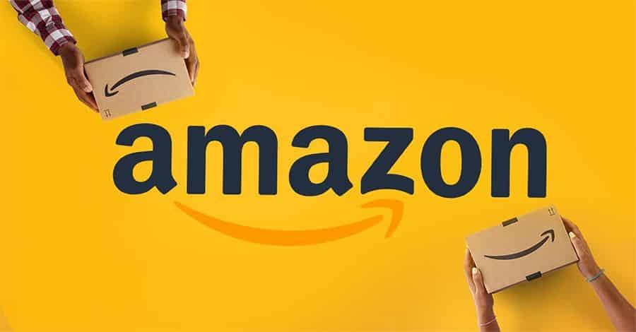 Se torne um afiliado na Amazon