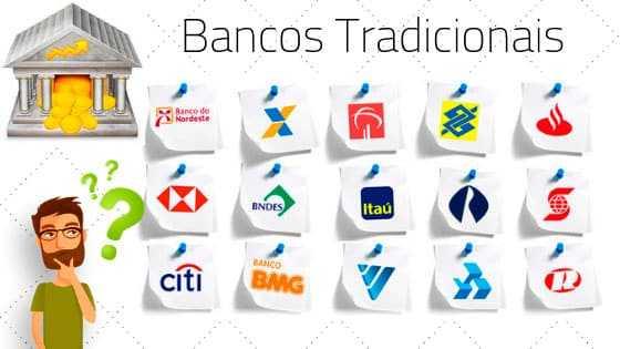 Bancos Tradicionais