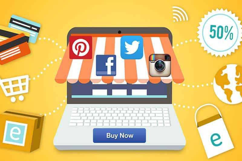 Use as redes sociais para vender seu serviço