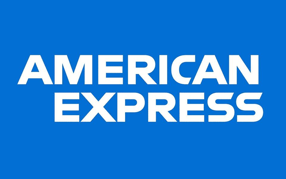 American Express é Visa ou Mastercard