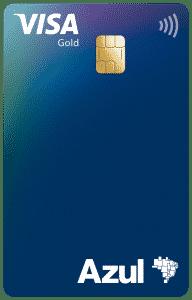Itaucard Gold