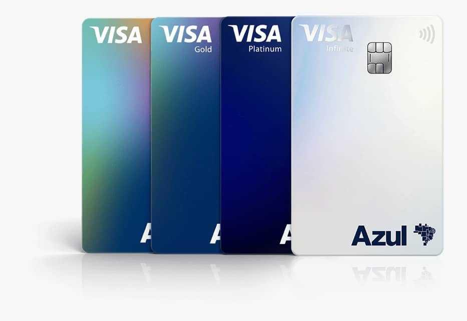Como funciona o cartão TudoAzul Itaucard Visa Infinite