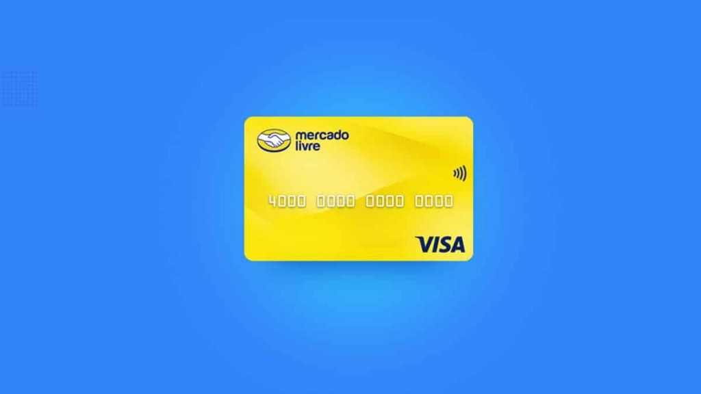 Como funciona o novo cartão de crédito Mercado Pago Visa?