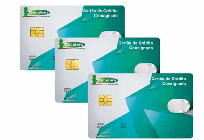 Consignado Cetelem Mastercard