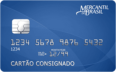 Consignado MB Visa