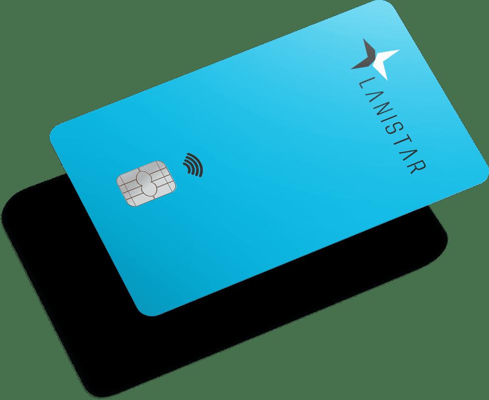 O que é e como funciona o Cartão Lanistar? - Cartão mais seguro do mundo