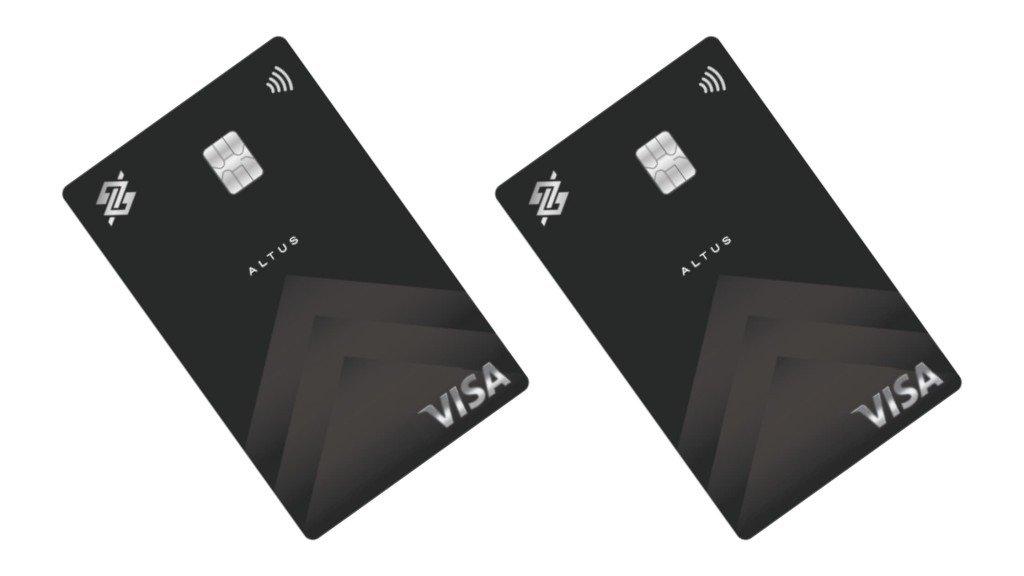 Programa de Pontos Altus Visa