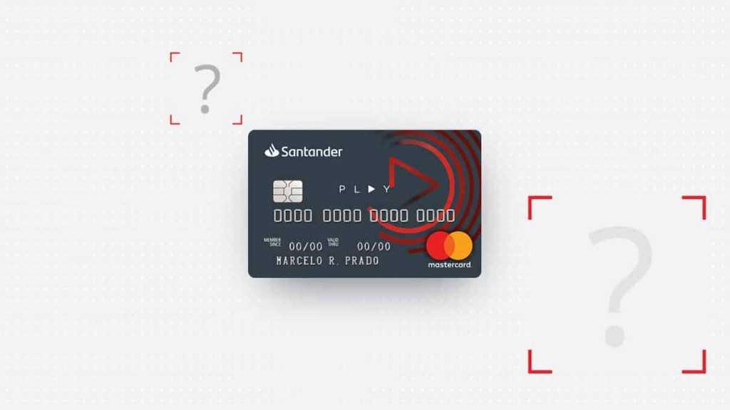 Santander play e bom