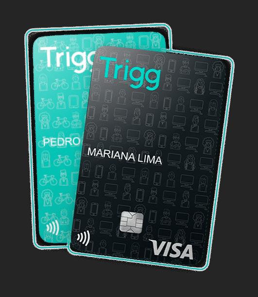Cartão de crédito Trigg, o que é e como funciona?