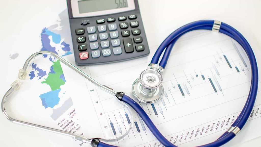 Como funciona o percentual do preço de plano de saúde?