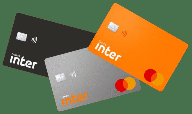 Como funciona os cartões do banco?