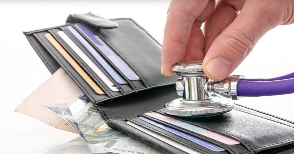 Como funciona o reajuste plano de saúde?
