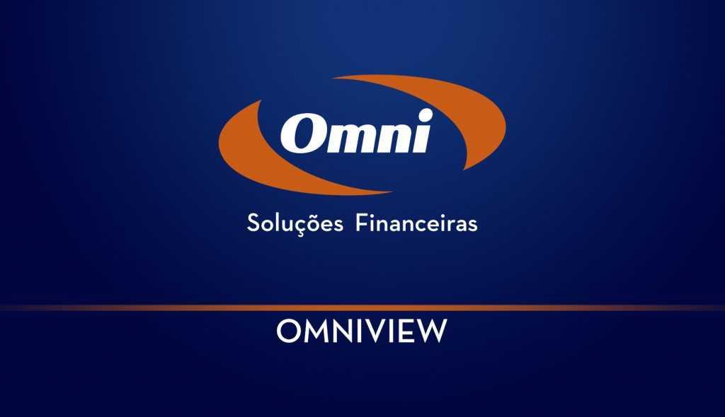 O que é banco Omni?