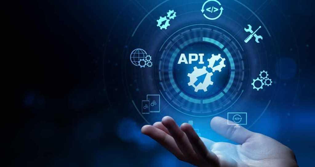 O que são as APIs