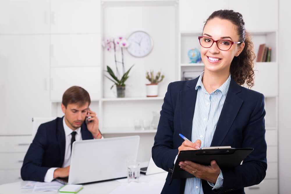 Administrativo programa jovem aprendiz