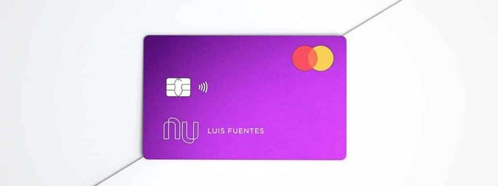 Como funciona o cartão digital Nubank?