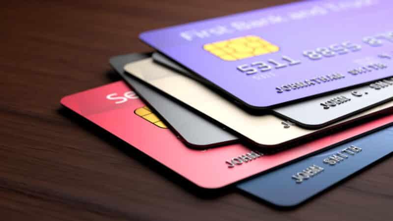 Como solicitar cartão de crédito com limite alto?