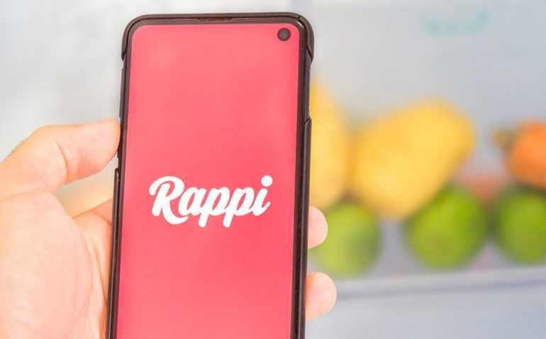 O que é a Rappi?