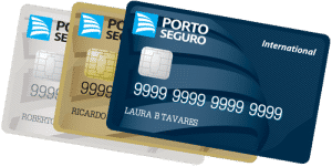 Porto Seguro pagamento por aproximação