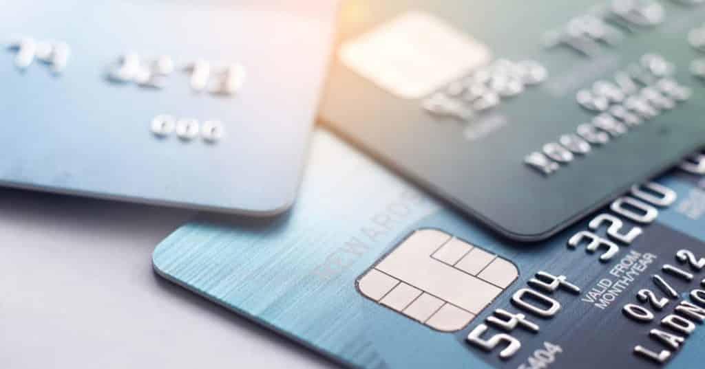Qual a importância do cartão de crédito?