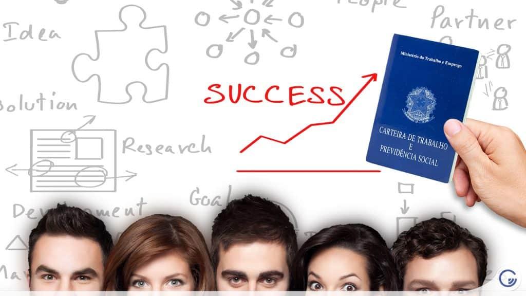 Qual o caminho seguir para conseguir um emprego - Como fazer um bom currículo