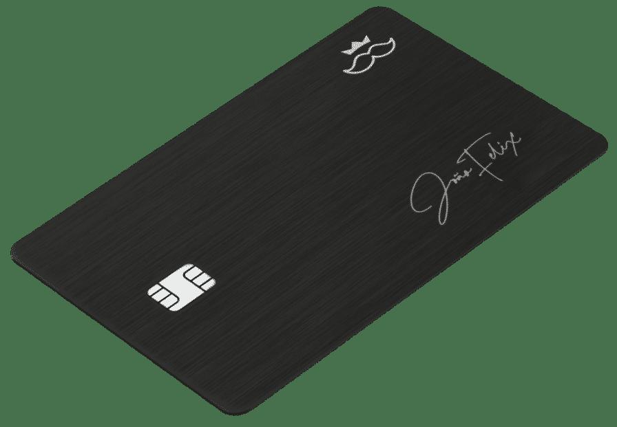 RappiCard Visa Gold