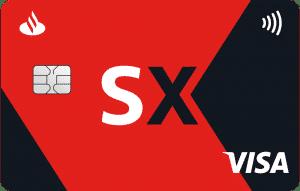 Santander pagamento por aproximação