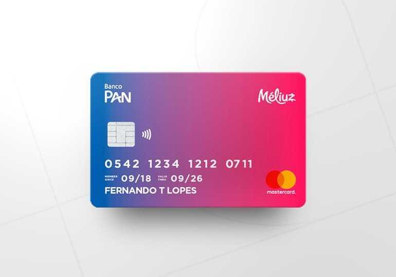 sistema de Cashback do cartão