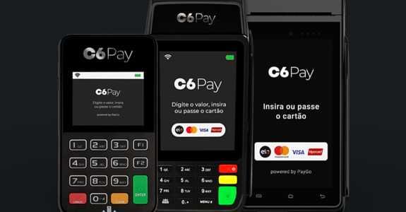 C6 Pay