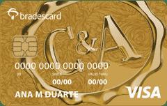 C&A Visa Gold