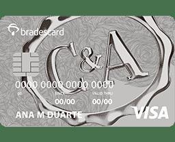 C&A Visa Internacional