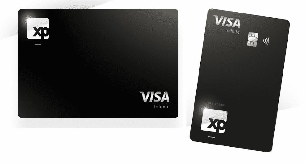 Como funciona o cartão de crédito XP