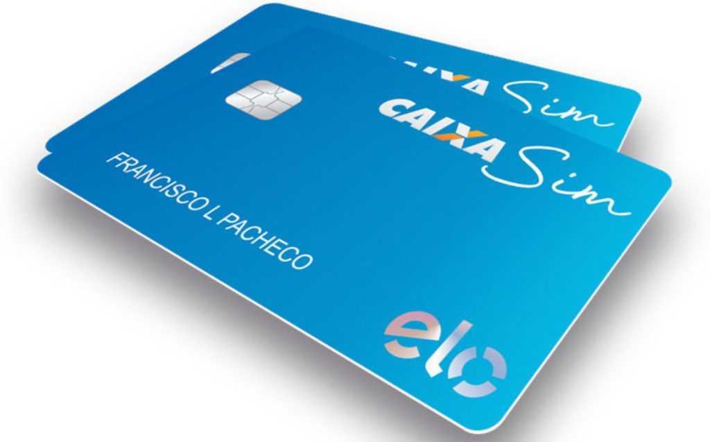 Como funciona para investir no cartão Caixa SIM?