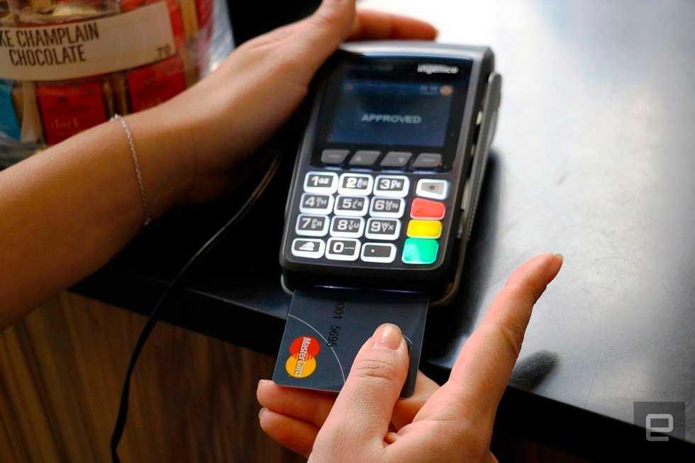 Como o cliente usa o cartão?