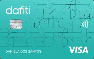 DafitiCard Visa