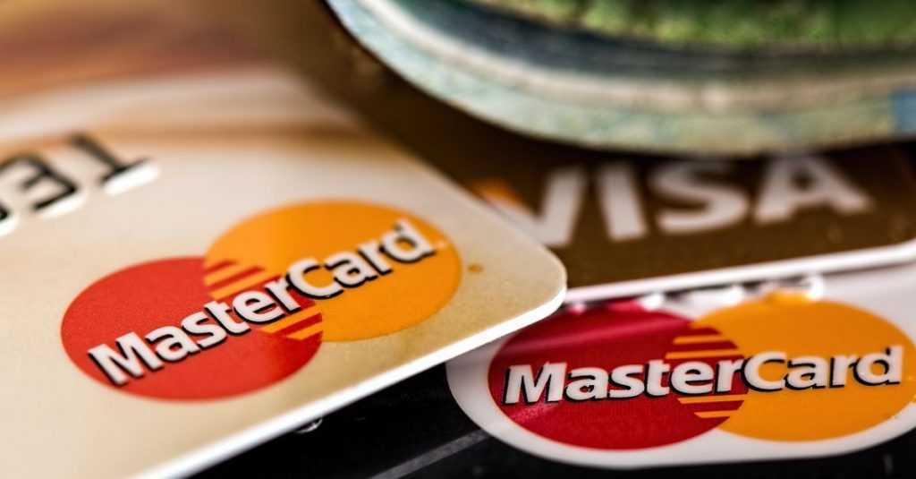 Melhores cartões de crédito para negativados atualmente