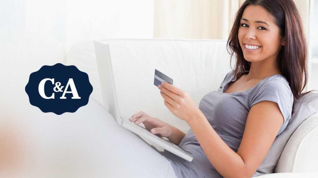 Cartão de crédito C&A vantagens, limite e fatura simples de solicitar.