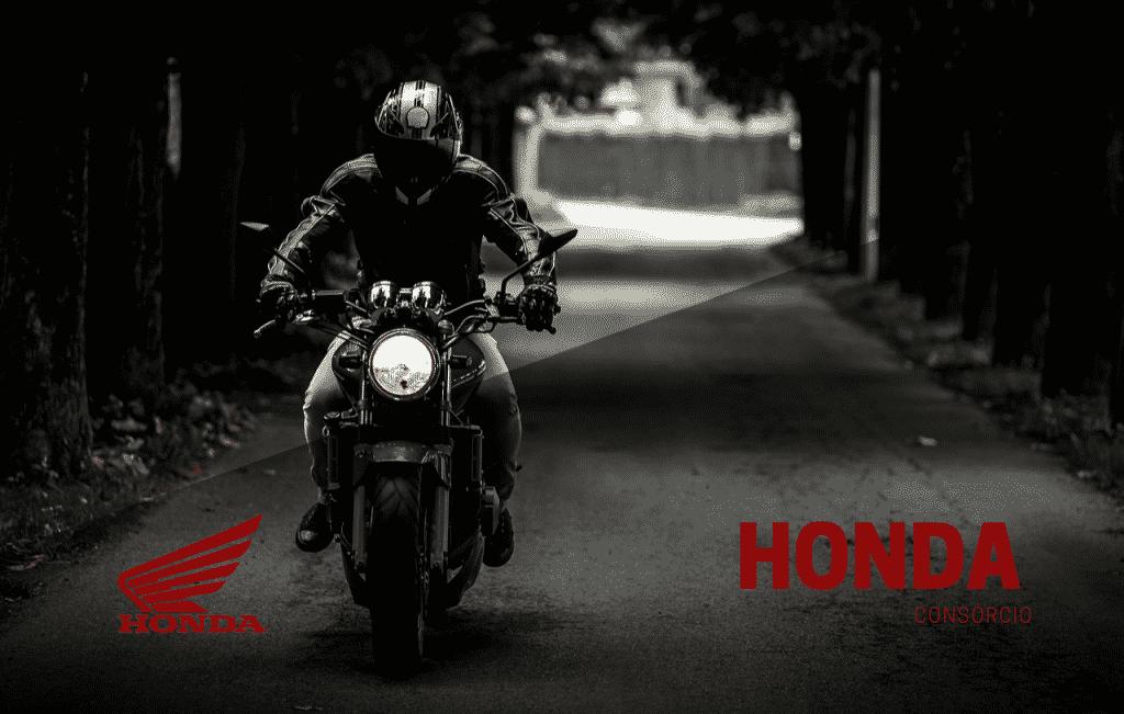 Consórcio Honda vale a pena