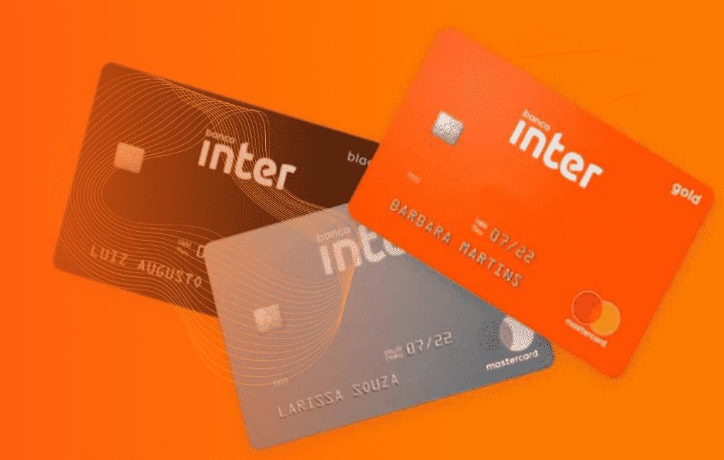 Cartões de Crédito Inter é bom? Pontos positivos, negativos, vantagens e benefícios do Cartão Inter