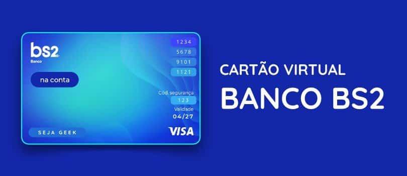 BS2 tem cartão de crédito, saiba onde solicitar, vantagens e benefícios da plataforma.
