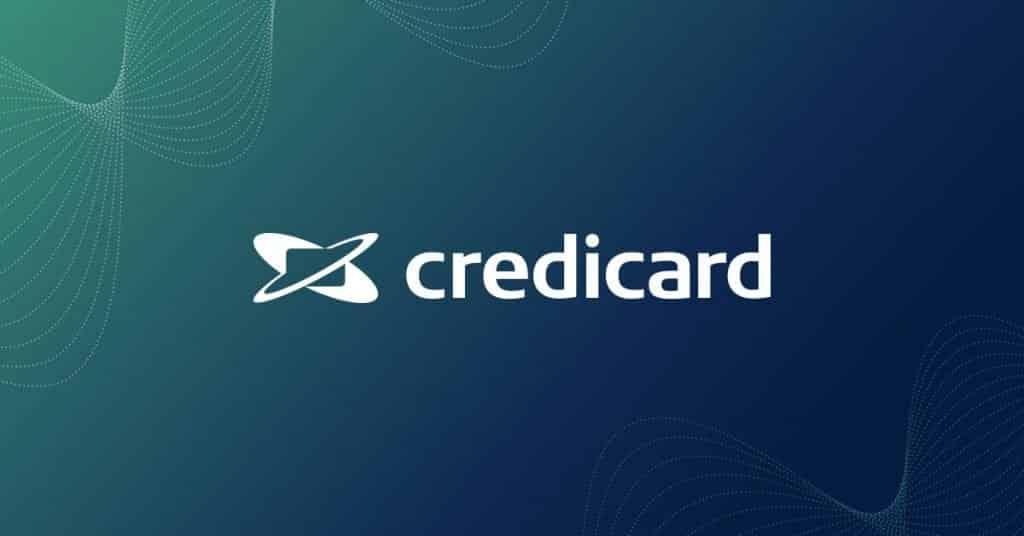 Conta digital com novo app Credicard ON