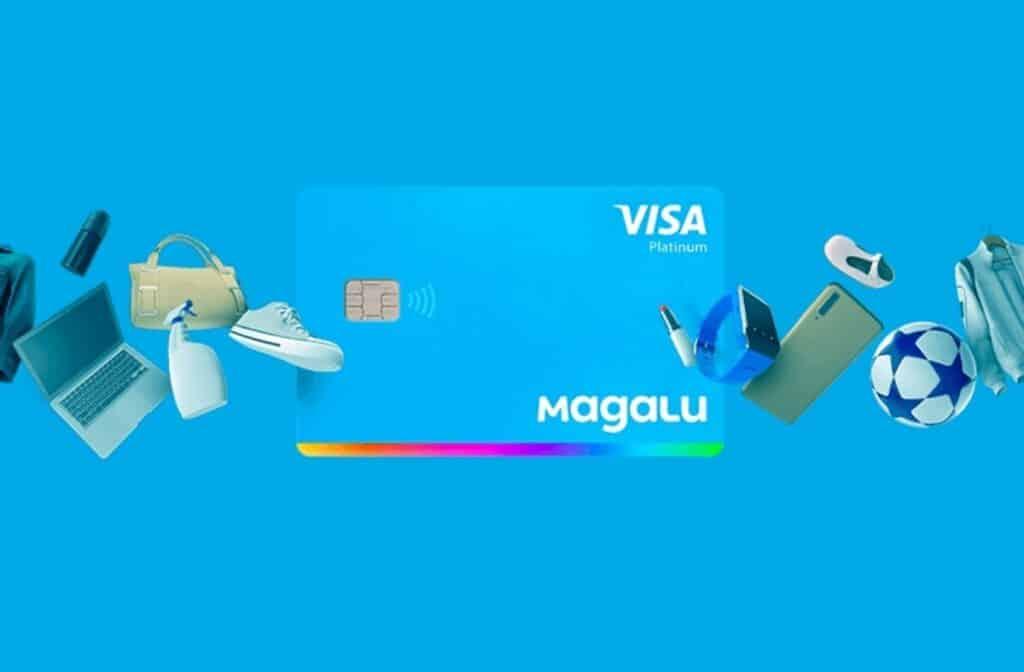 O que é o Cartão Magalu?