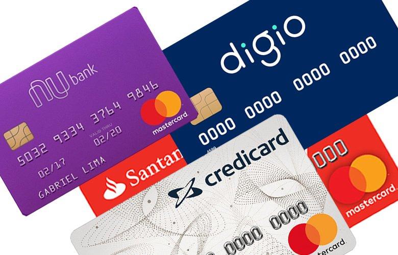 Quem pode ter e usar cartão de crédito?