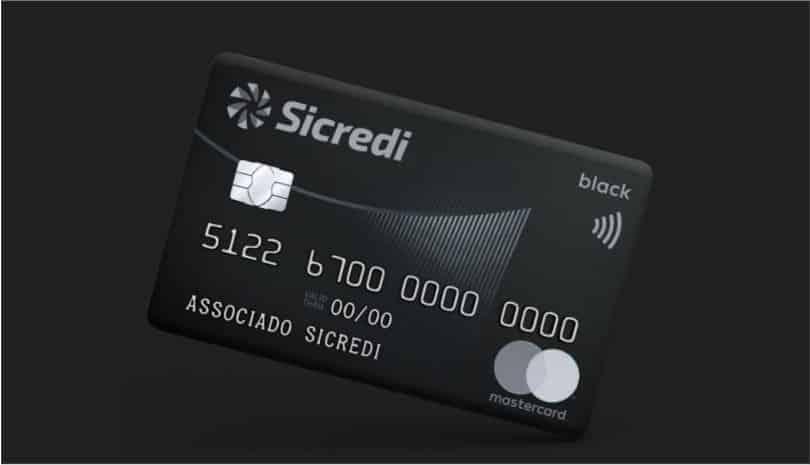 Sicredi Mastercard Black