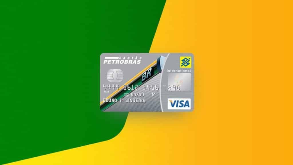 Sobre o cartão Petrobras