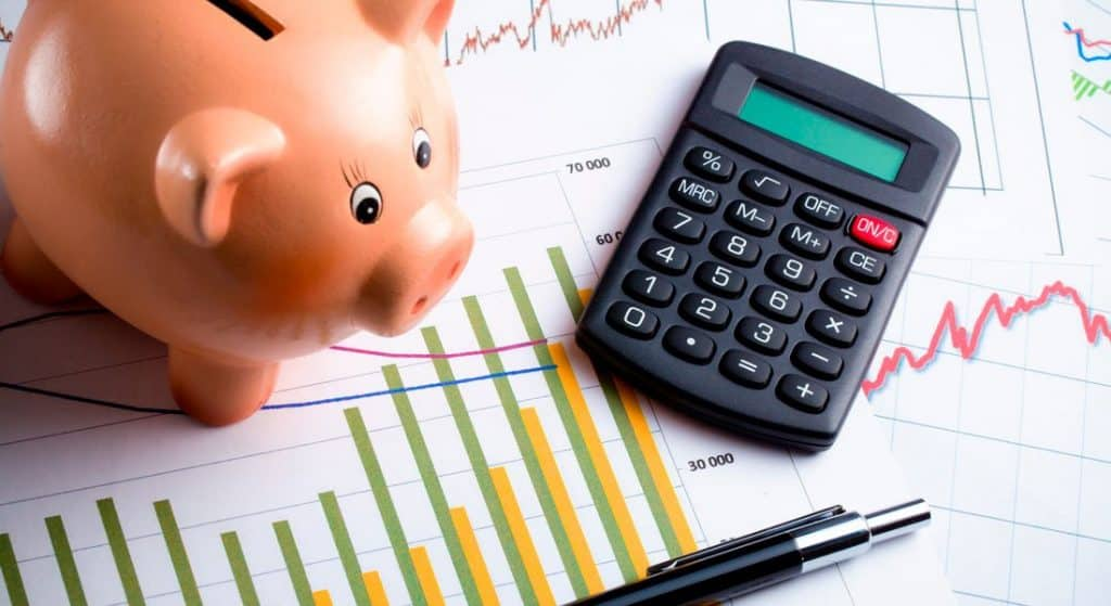 Taxas e juros