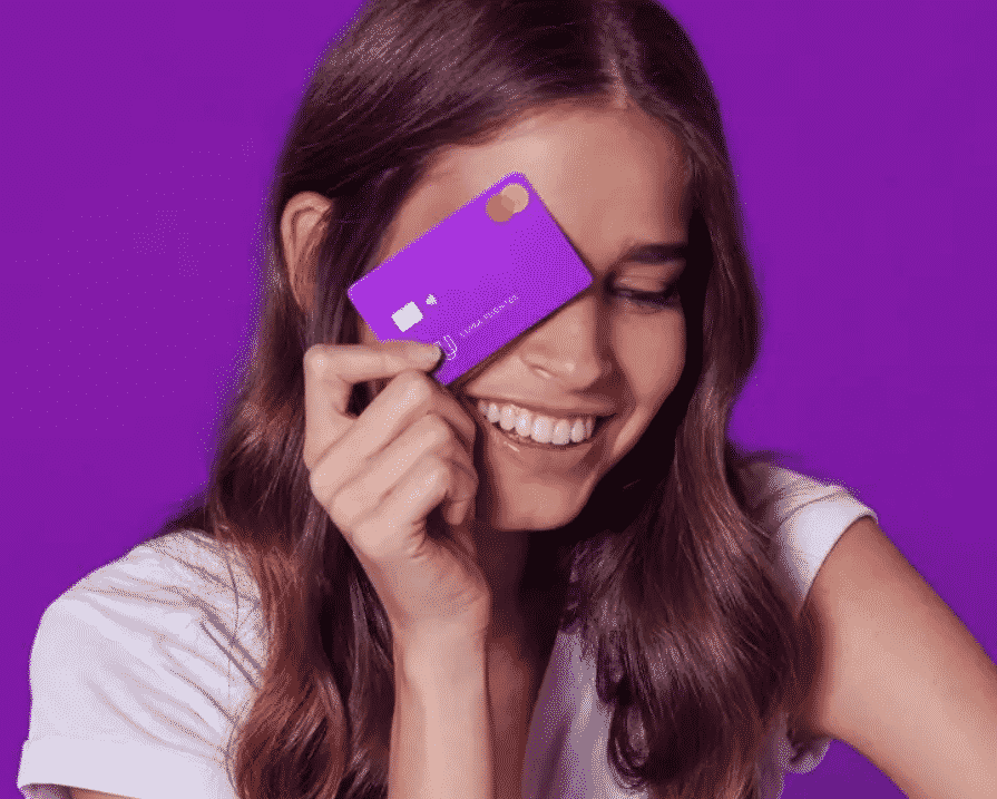 transformar cartão de débito do Nubank virtual em crédito
