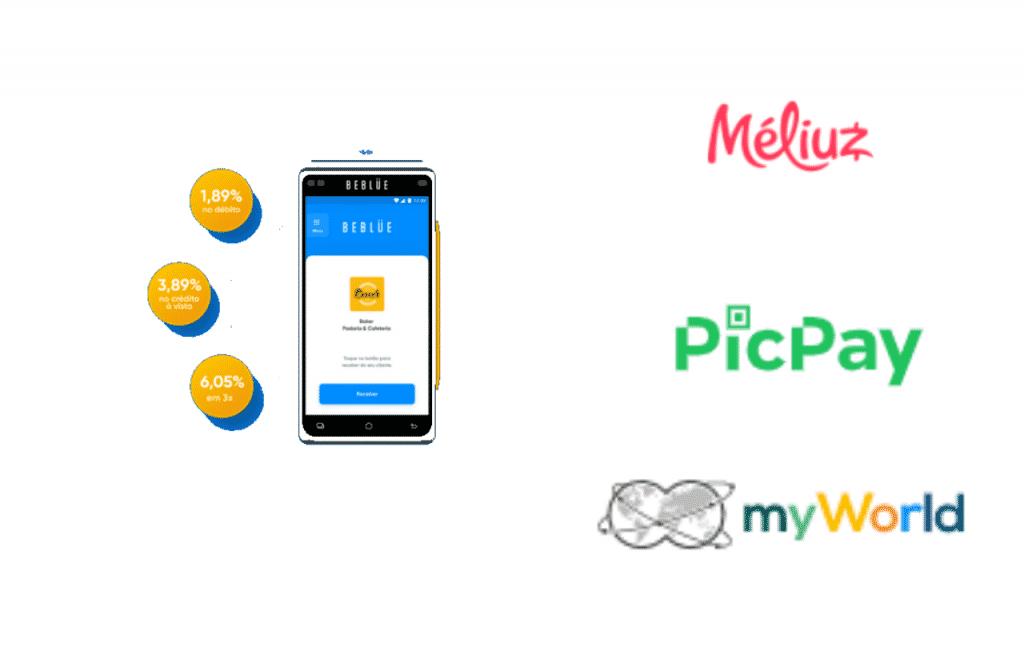 É possível pagar contas e receber seu dinheiro de volta no cashback, veja 4 aplicativos que devolve o dinheiro.